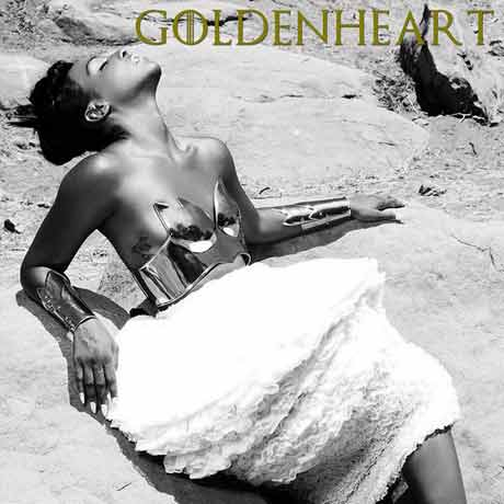 Dawn Richard Goldenheart