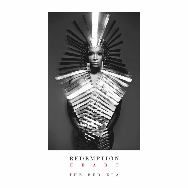 D∆WN to Close Out Album Trilogy with 'Redemption' LP