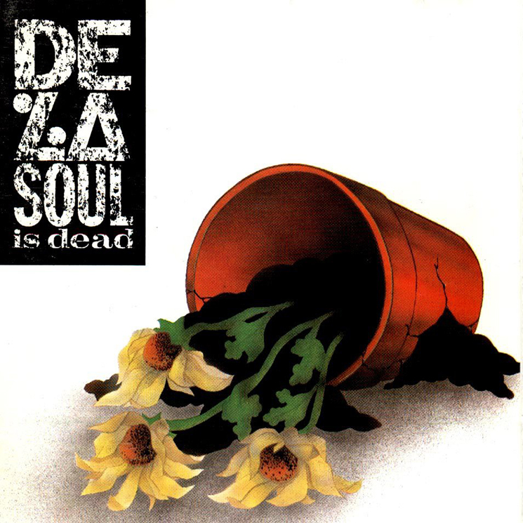 De La Soul Celebrate 'De La Soul Is Dead' with Real World and Online Memorials