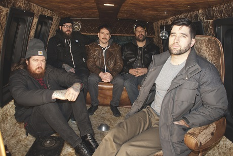 Alexisonfire Offshoot Dead Tired Sign to New Damage Records, Premiere New Song