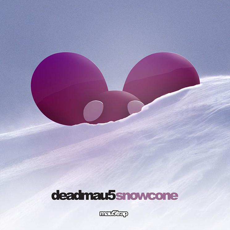deadmau5 'Snowcone'
