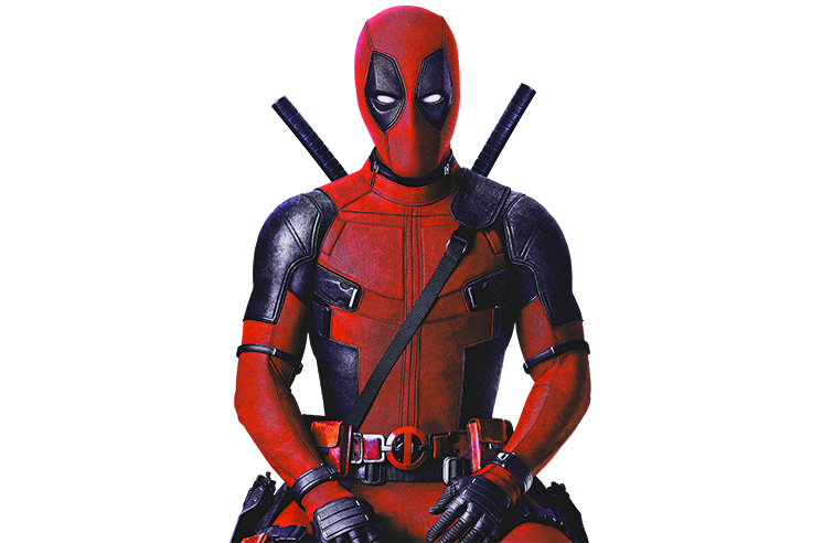 Deadpool's Five Favourite Places in New York