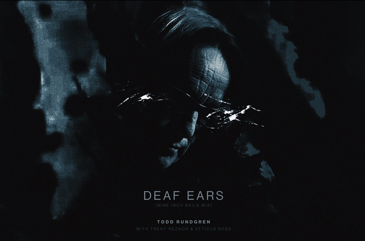 Todd Rundgren 'Deaf Ears' (Nine Inch Nails Mix)
