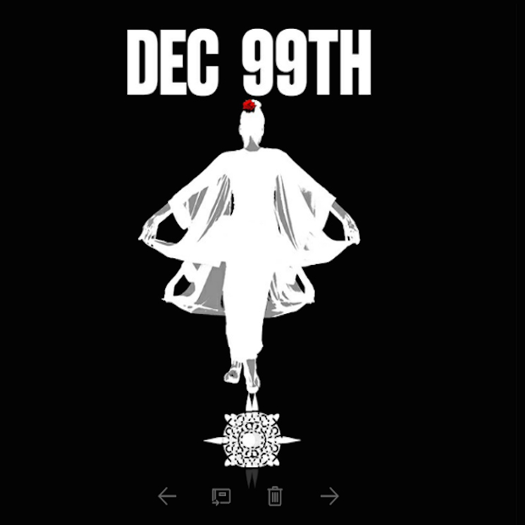 Yasiin Bey (a.k.a. Mos Def) Unveils 'December 99th' LP