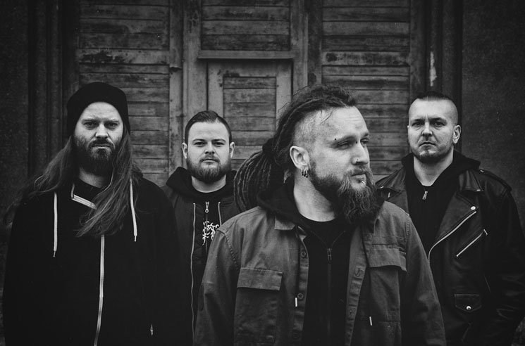 Decapitated Members Plead Not Guilty to Rape and Kidnapping Charges