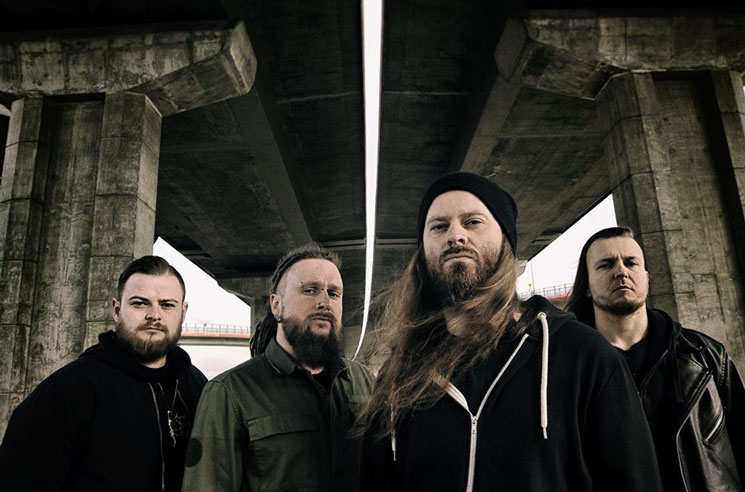 All Four Decapitated Members Charged with Rape
