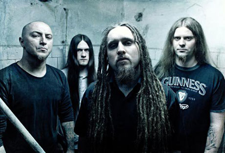 Decapitated Survive Plane Crash in Warsaw