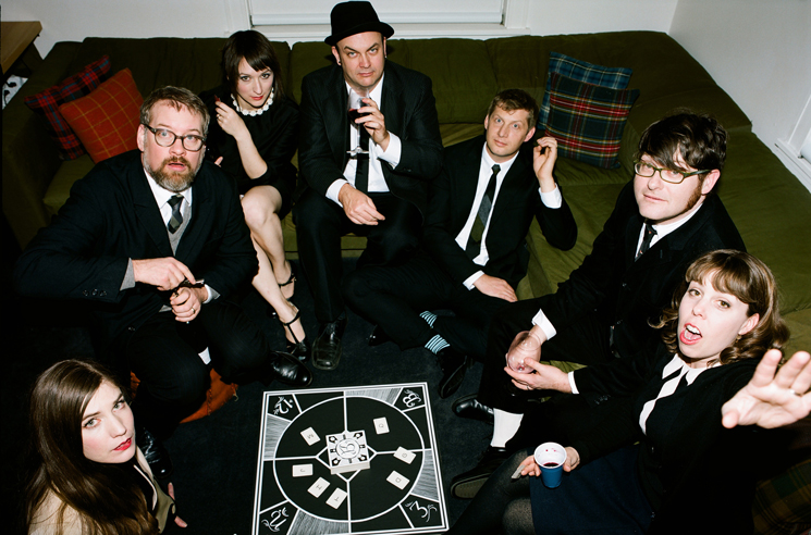 Decemberists to Get Their Own Board Game