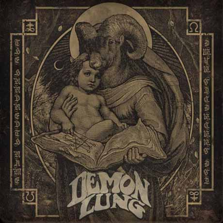 Demon Lung The Hundredth Name