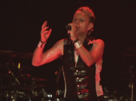 Depeche Mode Tour of the Universe: Barcelona 20/21.11.09