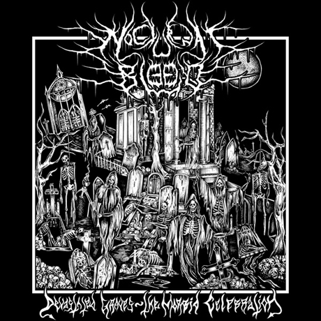 Nocturnal Blood Devastated Graves ― The Morbid Celebration