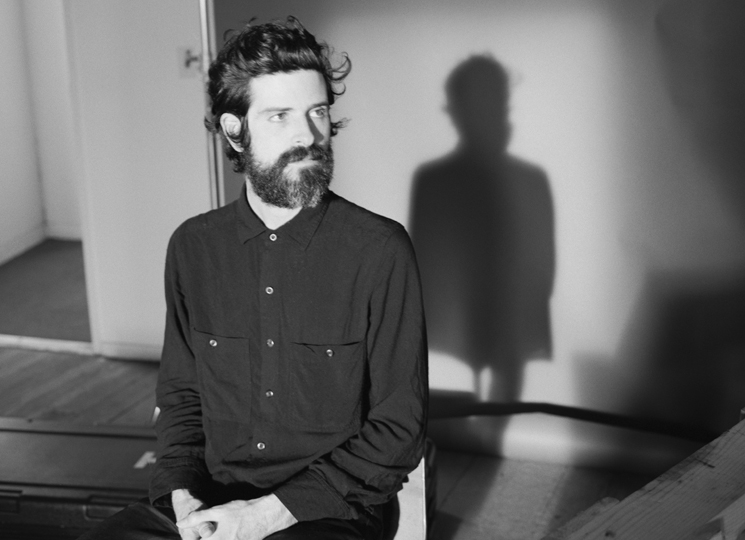 Five Facts Devendra Banhart Seems to Believe About Devendra Banhart