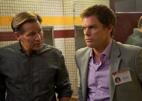 Dexter: The Sixth Season [Blu-Ray]