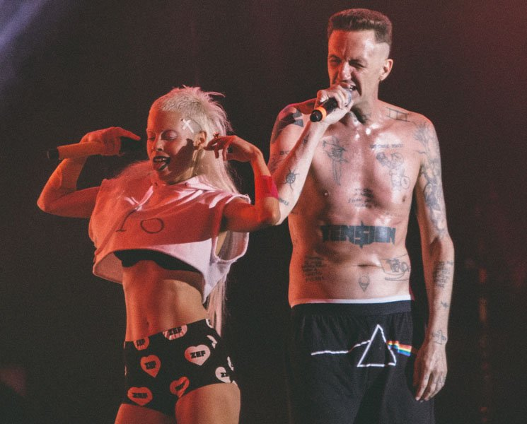 Die Antwoord Detail Their Final Album '27'