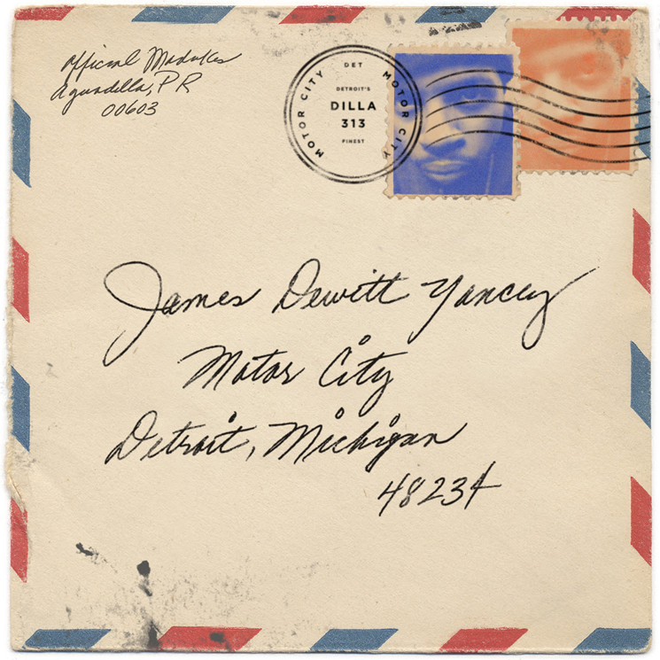 J Dilla's Mother Announces 'Motor City' Instrumentals Collection
