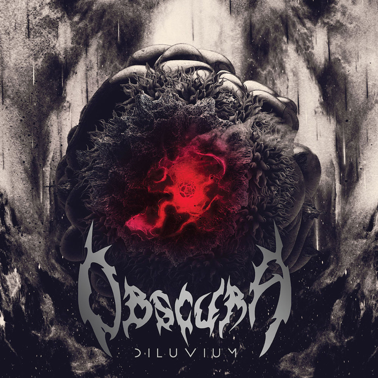 Obscura Return with 'Diluvium' LP