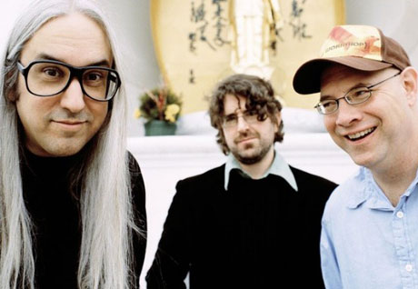 Lou Barlow Sheds Light on Dinosaur Jr.'s 'I Bet on Sky'