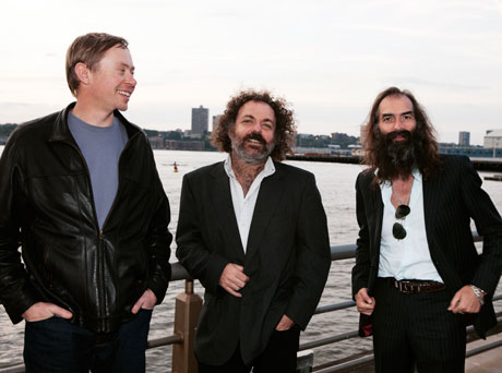 Dirty Three Talk Their Return with 'Toward the Low Sun'
