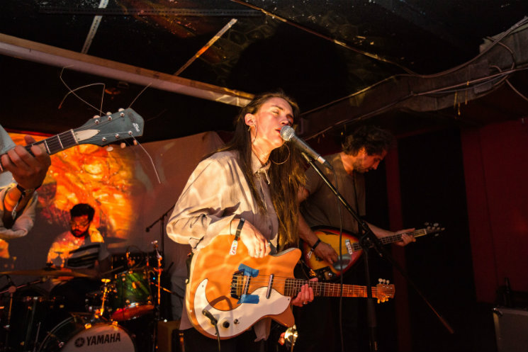 Dirty Frigs Smiling Buddha, Toronto ON, June 21