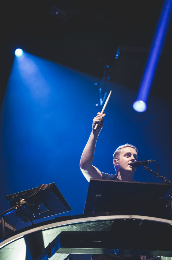 Disclosure Direct Energy Centre, Toronto ON, October 17