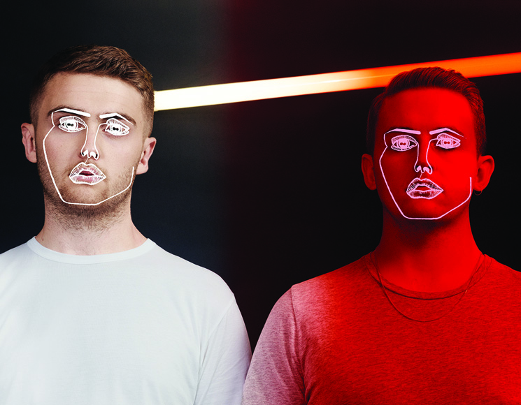 "​Disclosure Discuss the Piano Origins of 'Caracal,' Address ""Hater"" Purists"