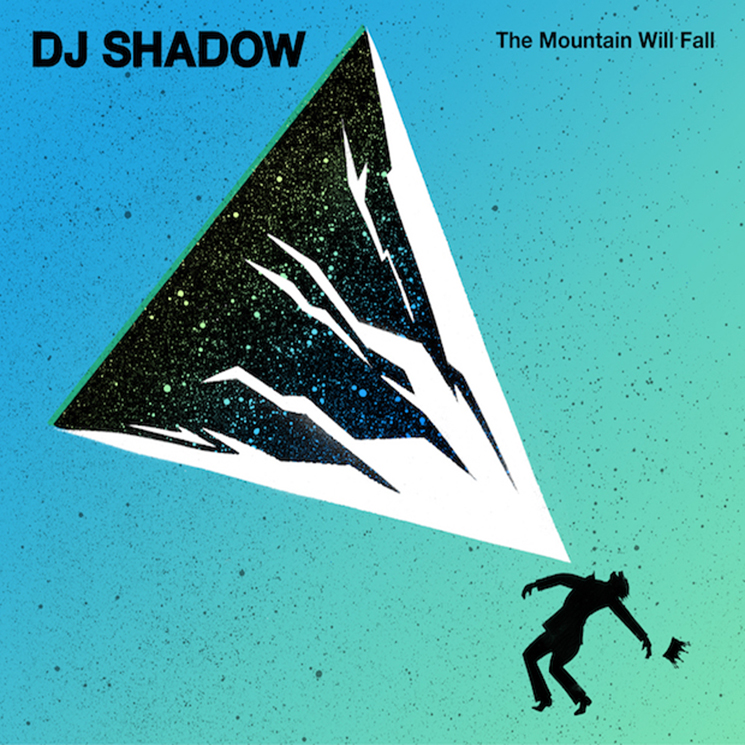 "DJ Shadow ""The Sideshow"" (ft. Ernie Fresh)"