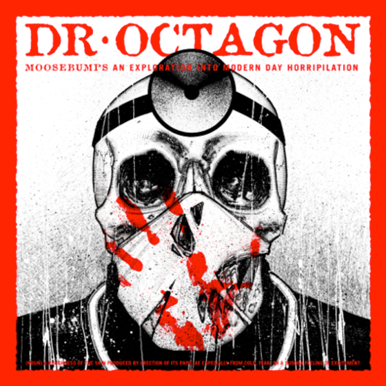 Dr. Octagon Announce First New Album in over 20 Years
