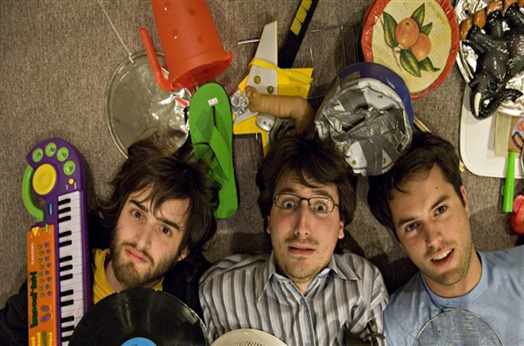 Toronto's Dollarama Revisited with New 10-Inch Release