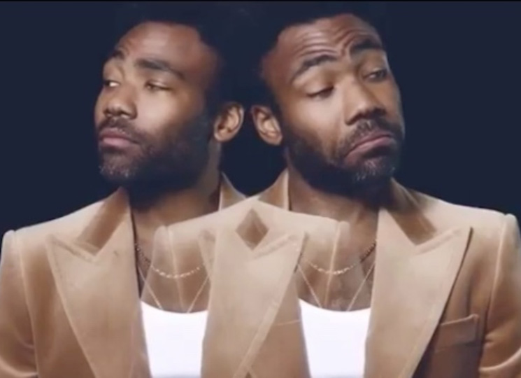 Saturday Night Live: Donald Glover & Childish Gambino May 5, 2018