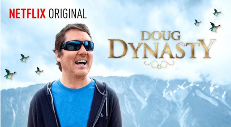 Doug Benson Doug Dynasty