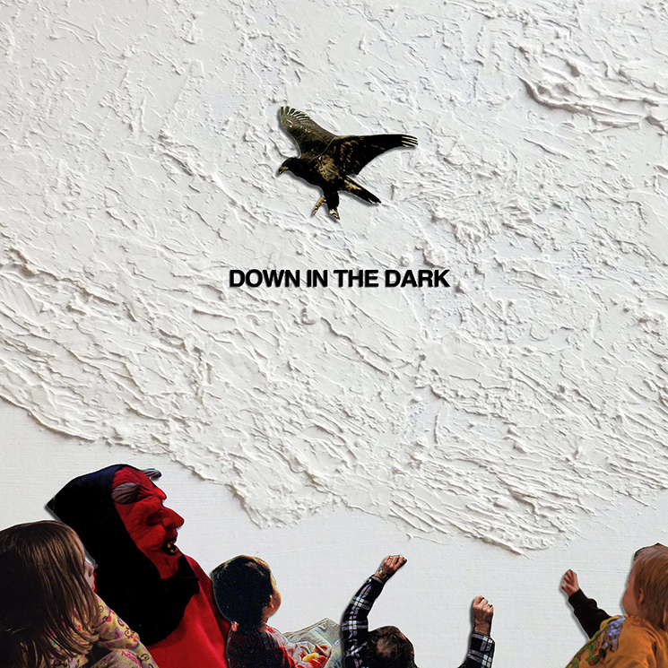 Safe to Say Return with 'Down in the Dark'