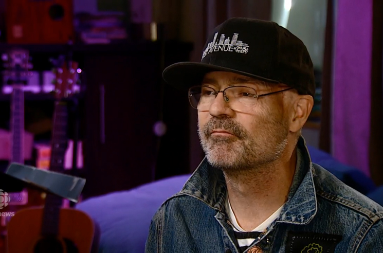 "Gord Downie Opens Up about Living with Cancer, Previews ""The Stranger"""
