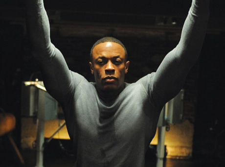 Five Facts You Might Not Know About Dr. Dre