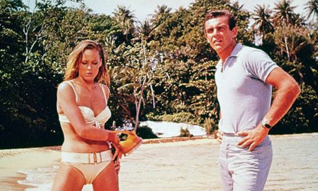 Dr. No Terence Young