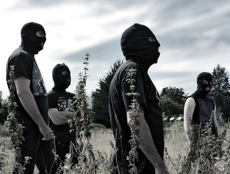 Dragged into Sunlight Discuss the Misanthropic 'Widowmaker'