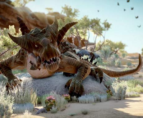 Dragon Age: Inquisition PS4 / Xbox One / PC