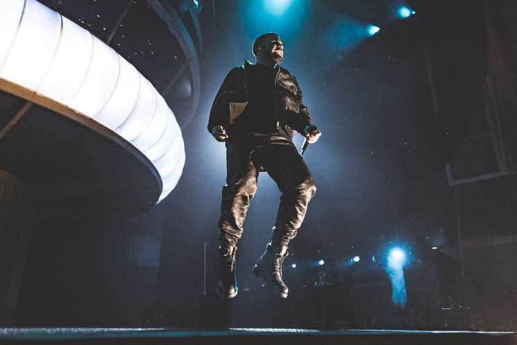 ​Drake Says OVO Fest Will Be Back in 2019