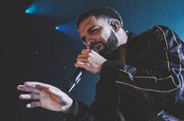 OVO Fest Budweiser Stage, Toronto ON, August 7