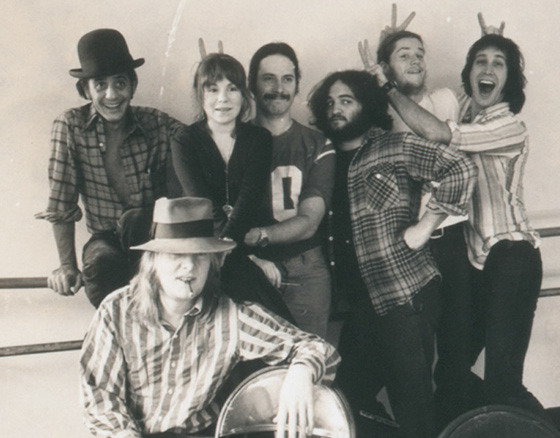 Drunk Stoned Brilliant Dead: The Story of the National Lampoon Douglas Tirola