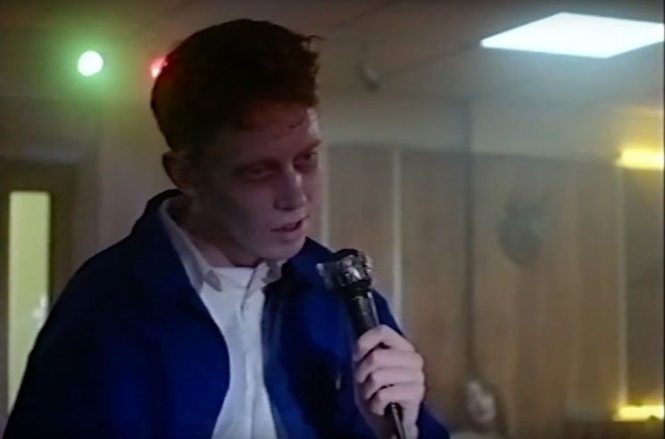 King Krule 'Dum Surfer' (video)