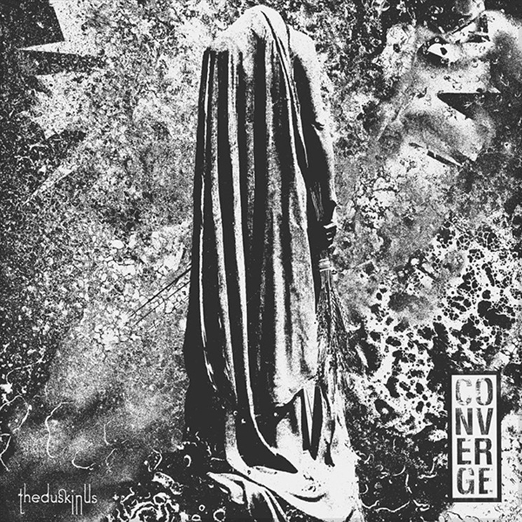 Converge 'The Dusk in Us' (album stream)