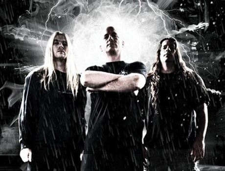 Dying Fetus History Repeats...