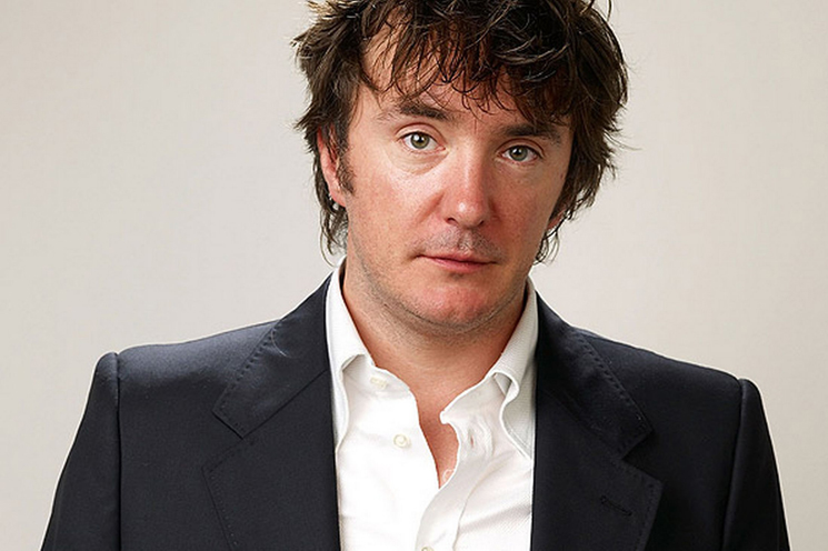 Dylan Moran Goes 'Off the Hook,' Takes Tour Across Canada