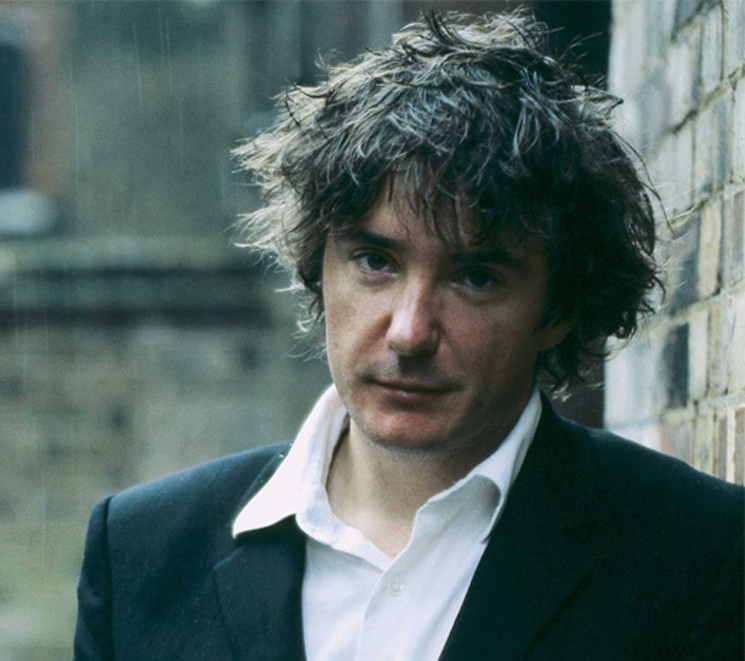 Dylan Moran Queen Elizabeth Theatre, Toronto ON, October 14