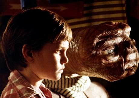 E.T. 30 Anniversary [Blu-Ray] Steven Spielberg