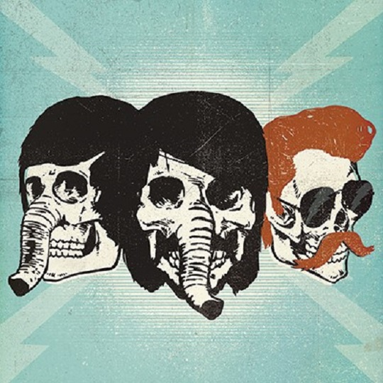 Death From Above 1979 and Eagles of Death Metal Tease Mysterious Canadian Announcement