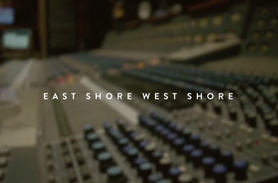 Mike Edel 'East Shore/West Shore' (video)