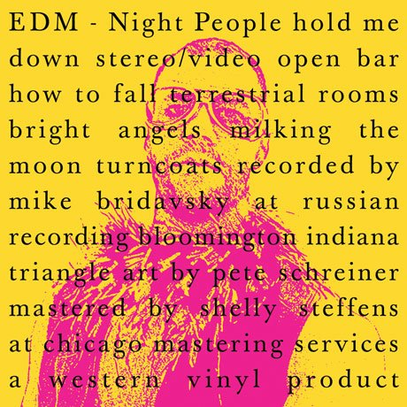 EDM Night People
