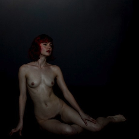 "Ejecta ""It's Only Love"" (NSFW art)"