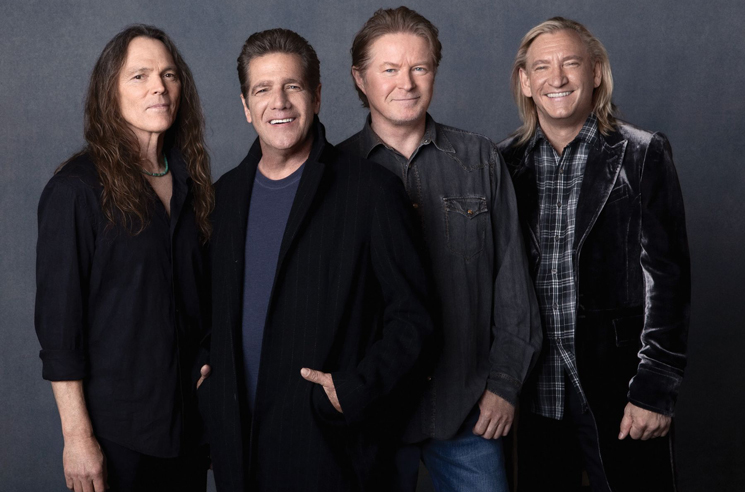 The Eagles Are Suing a Real-Life Hotel California in Mexico